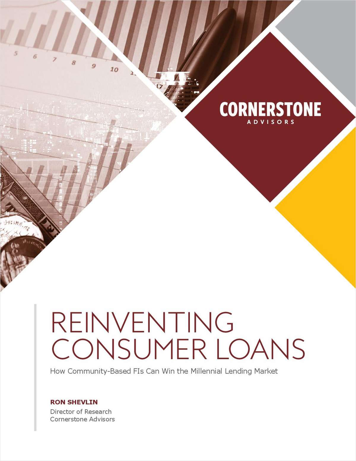 Reinventing Consumer Loans: How Community-Based FIs Can Win the Millennial Lending Market