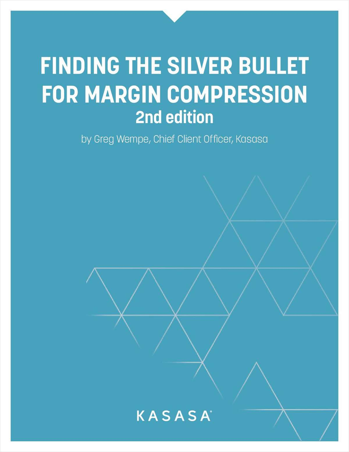 Finding the Silver Bullet for Margin Compression