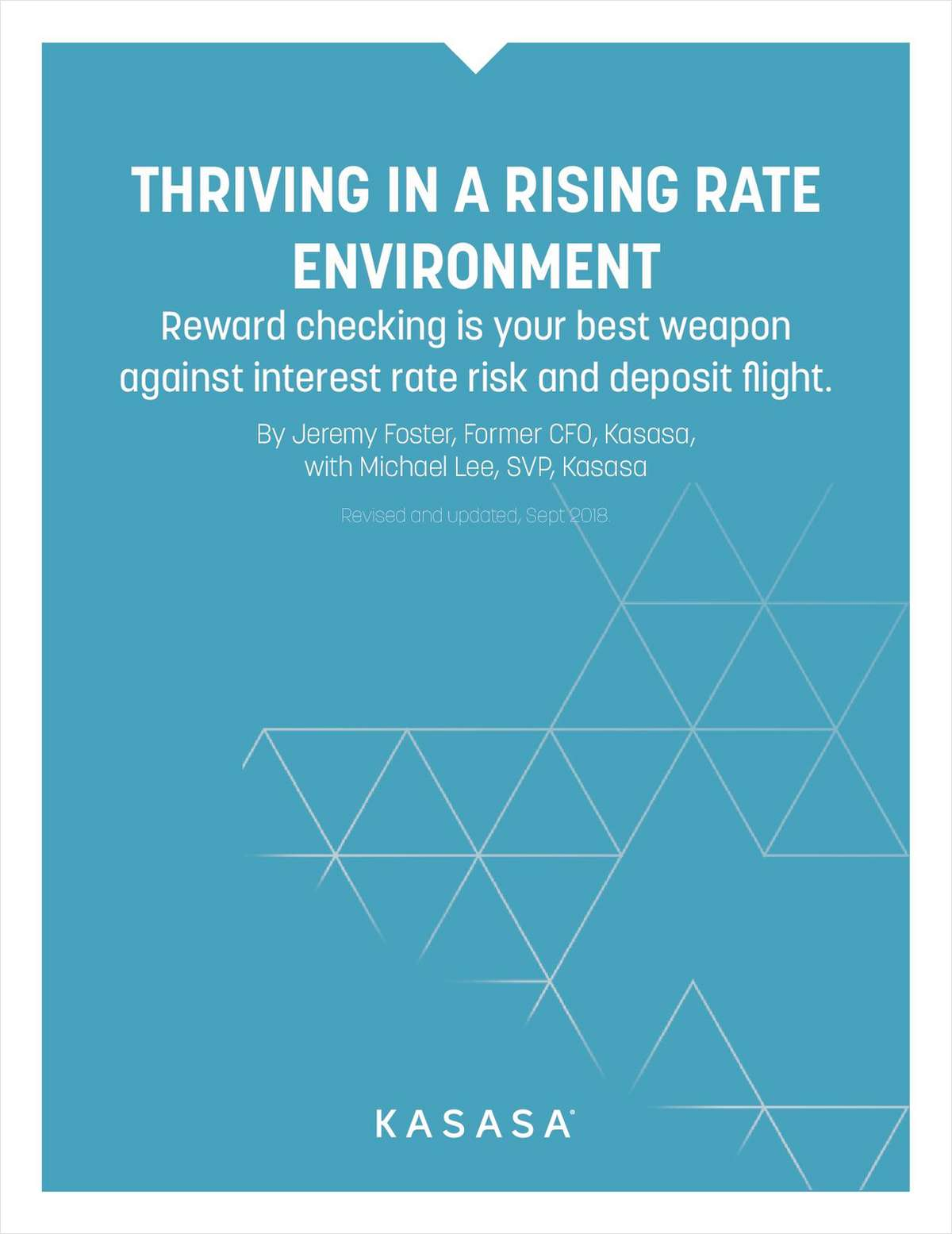 Thriving in a Rising Rate Environment