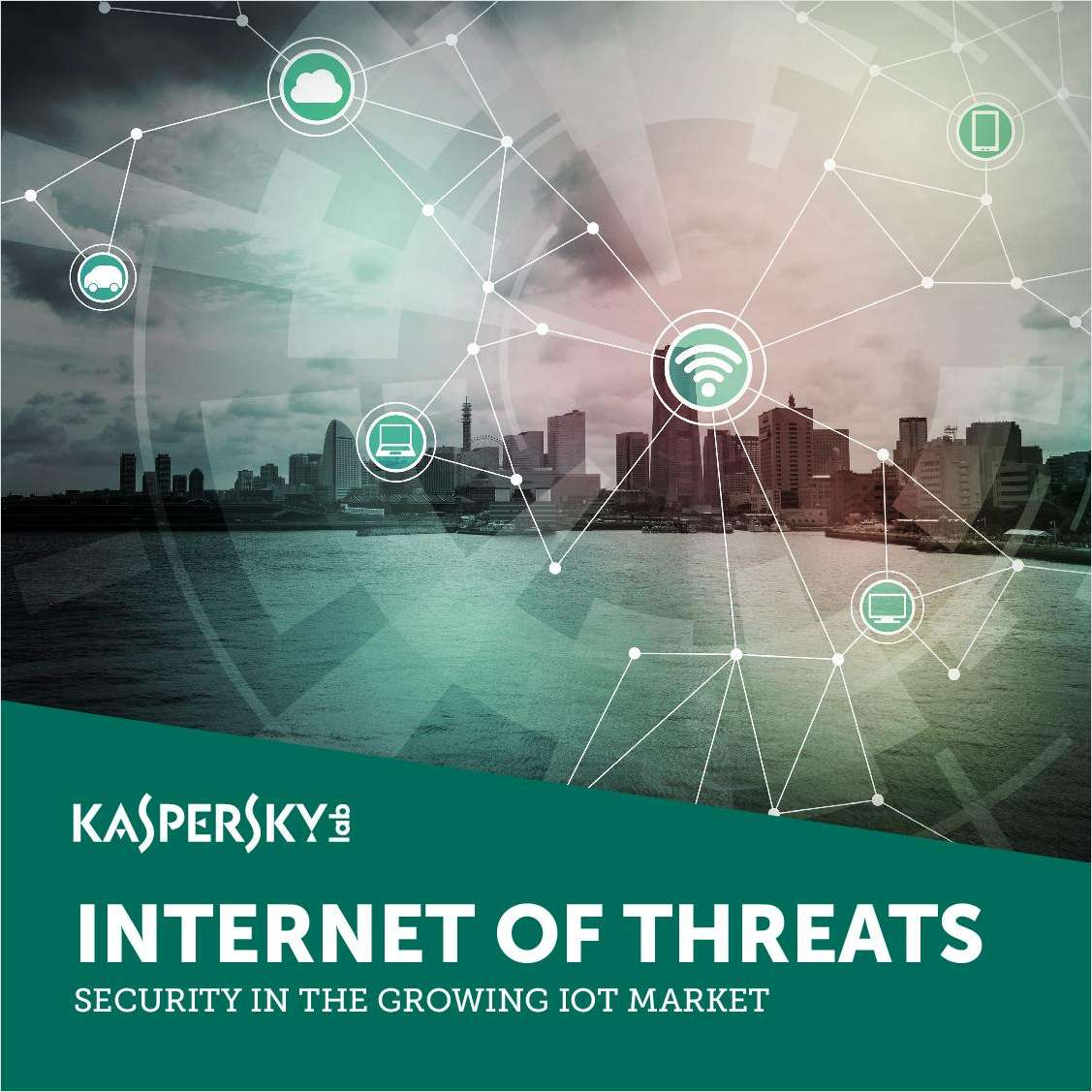 The Internet of Threats