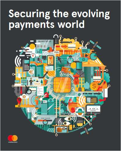 Securing the Evolving Payments World