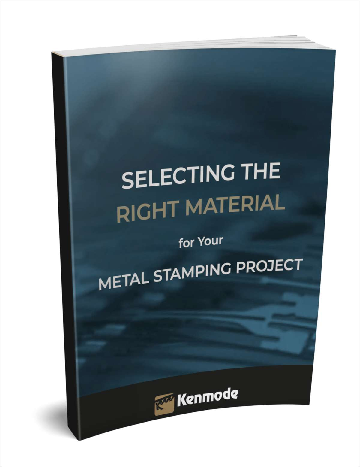 Selecting the Right Material for Your Metal Stamping Project