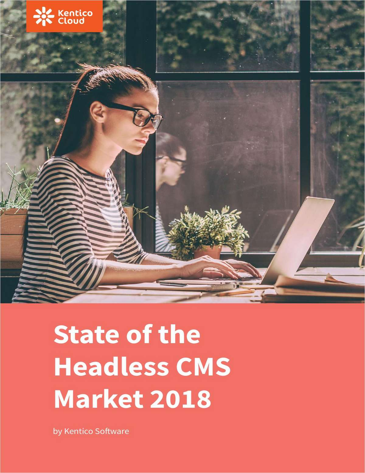 State of the Headless CMS Market 2018
