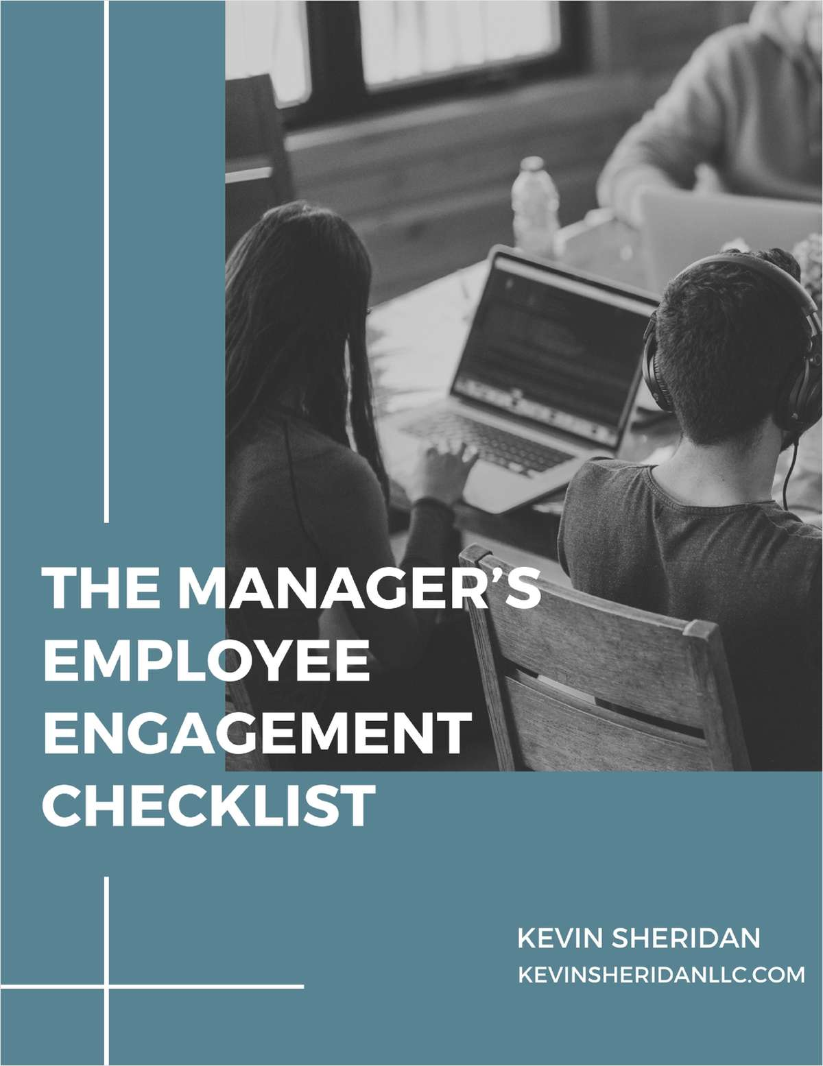 The Manager's Employee Engagement Checklist
