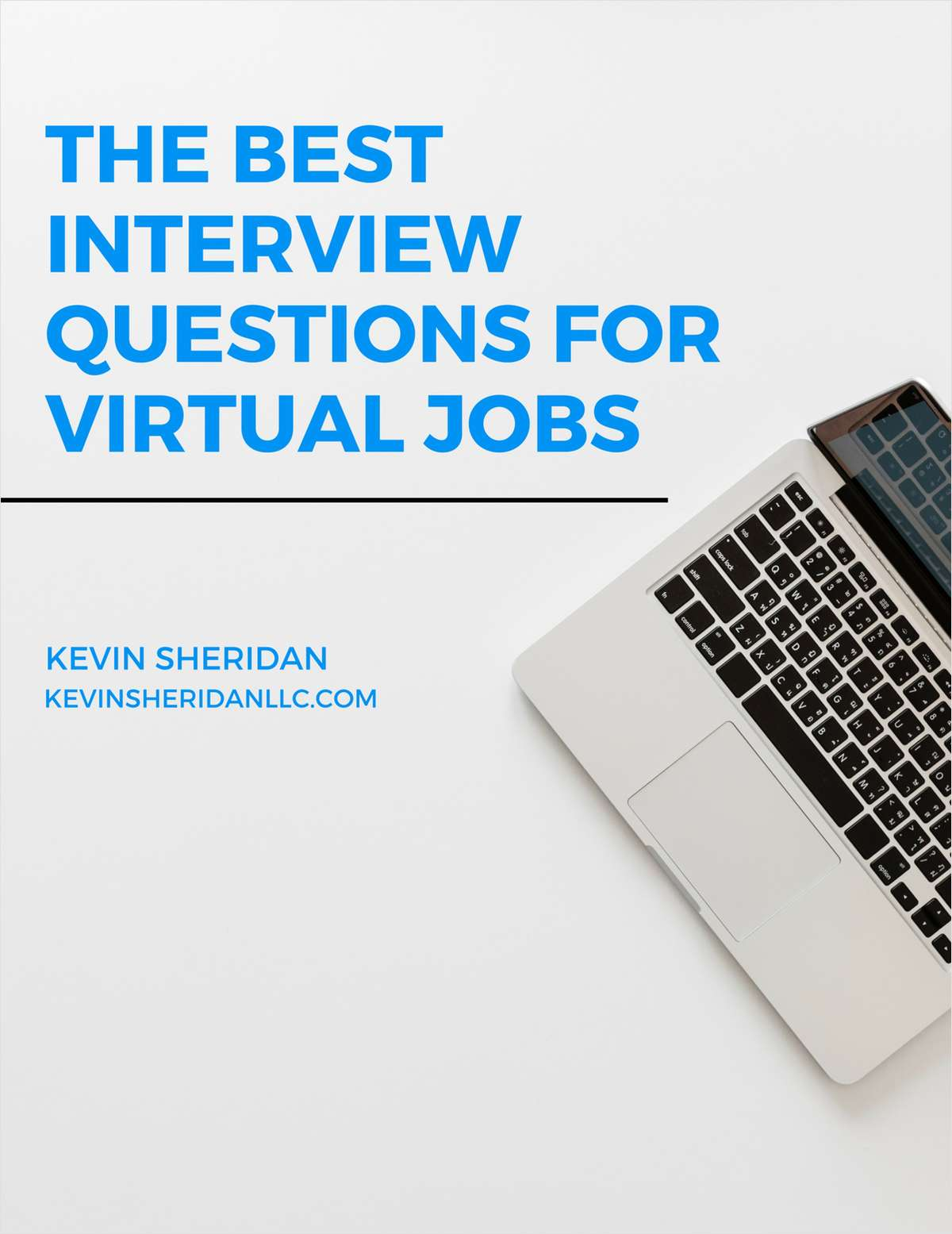 The Best Interview Questions for Virtual Jobs