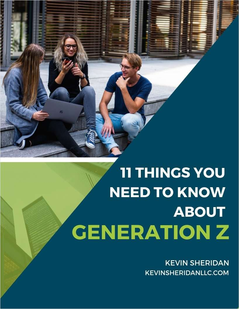 11 Things You Need to Know About Generation Z