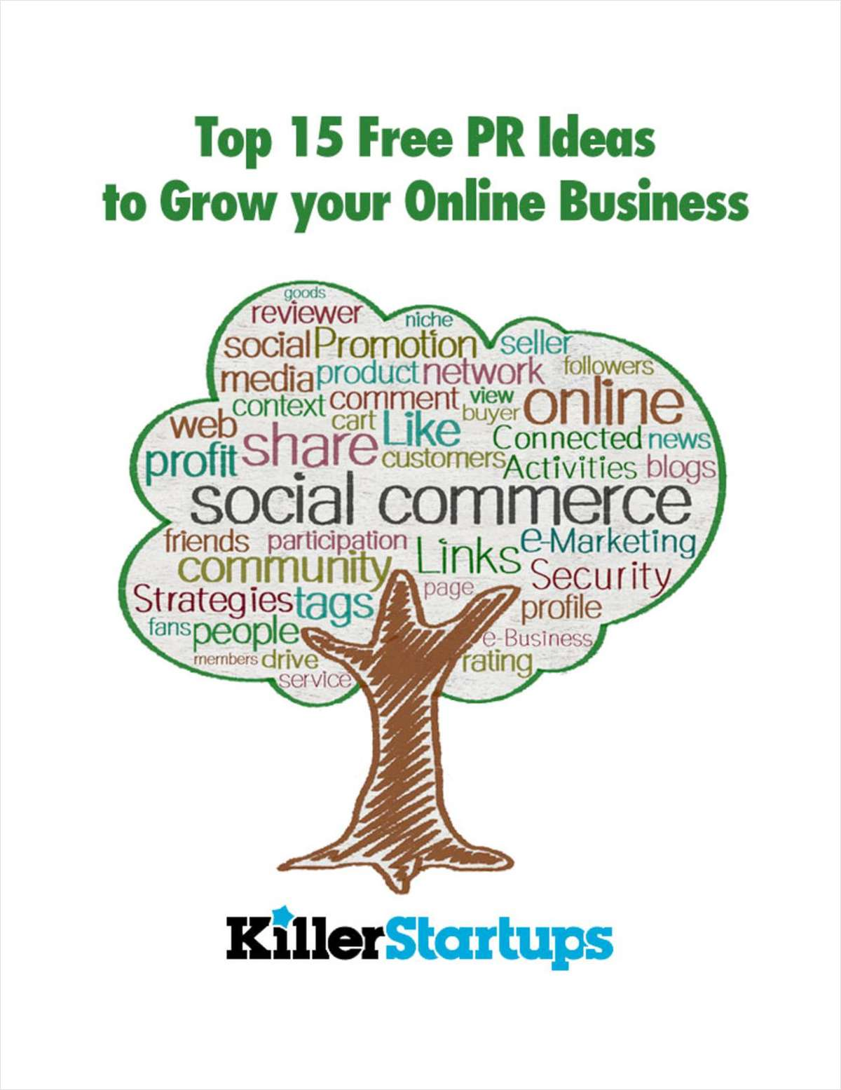 Top 15 Free PR Ideas to Grow Your Online Business