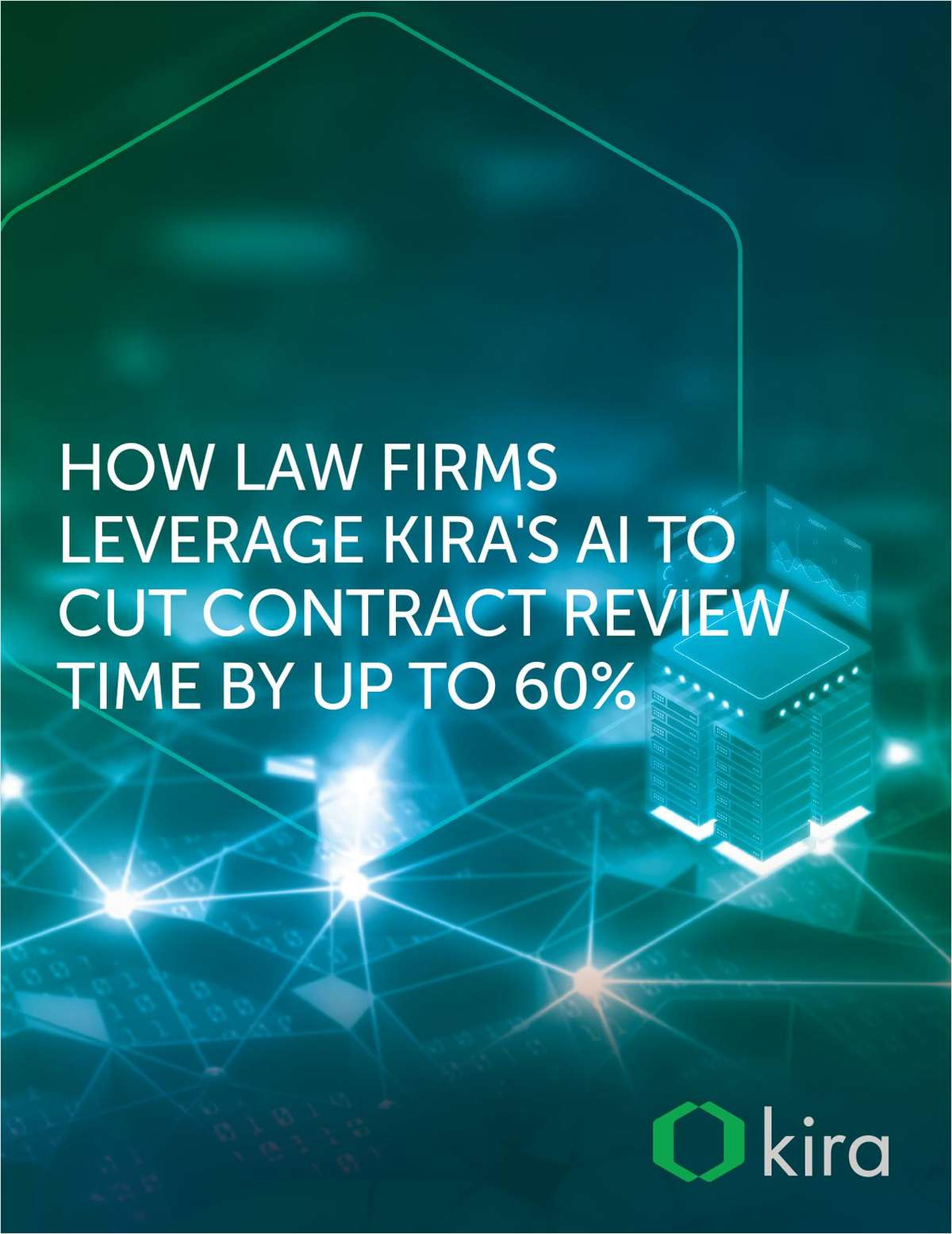 How Law Firms Can Leverage AI to Cut Contract Review by 60%