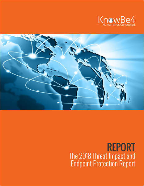 The Threat Impact and Endpoint Protection Report