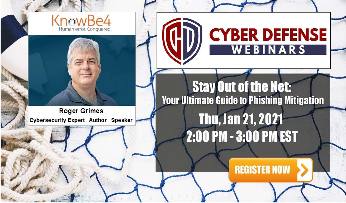 Stay Out of the Net: Your Ultimate Guide to Phishing Mitigation