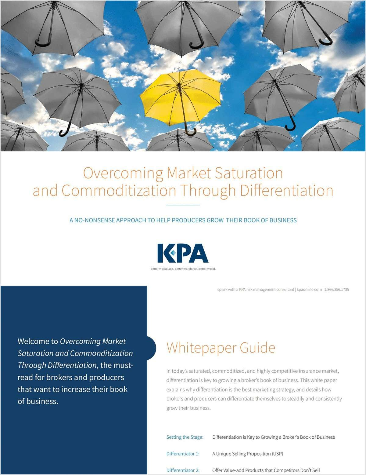 Overcoming Market Saturation: How Producers Can Grow Their Book of Business