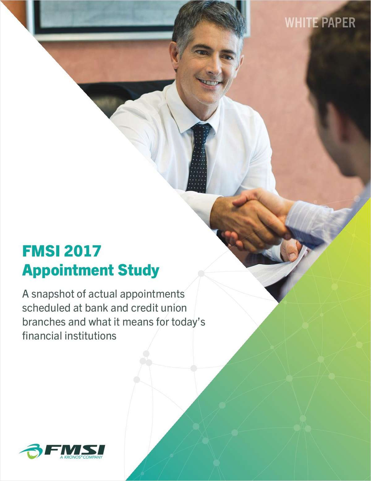 FMSI 2017 Appointment Study for Financial Institutions