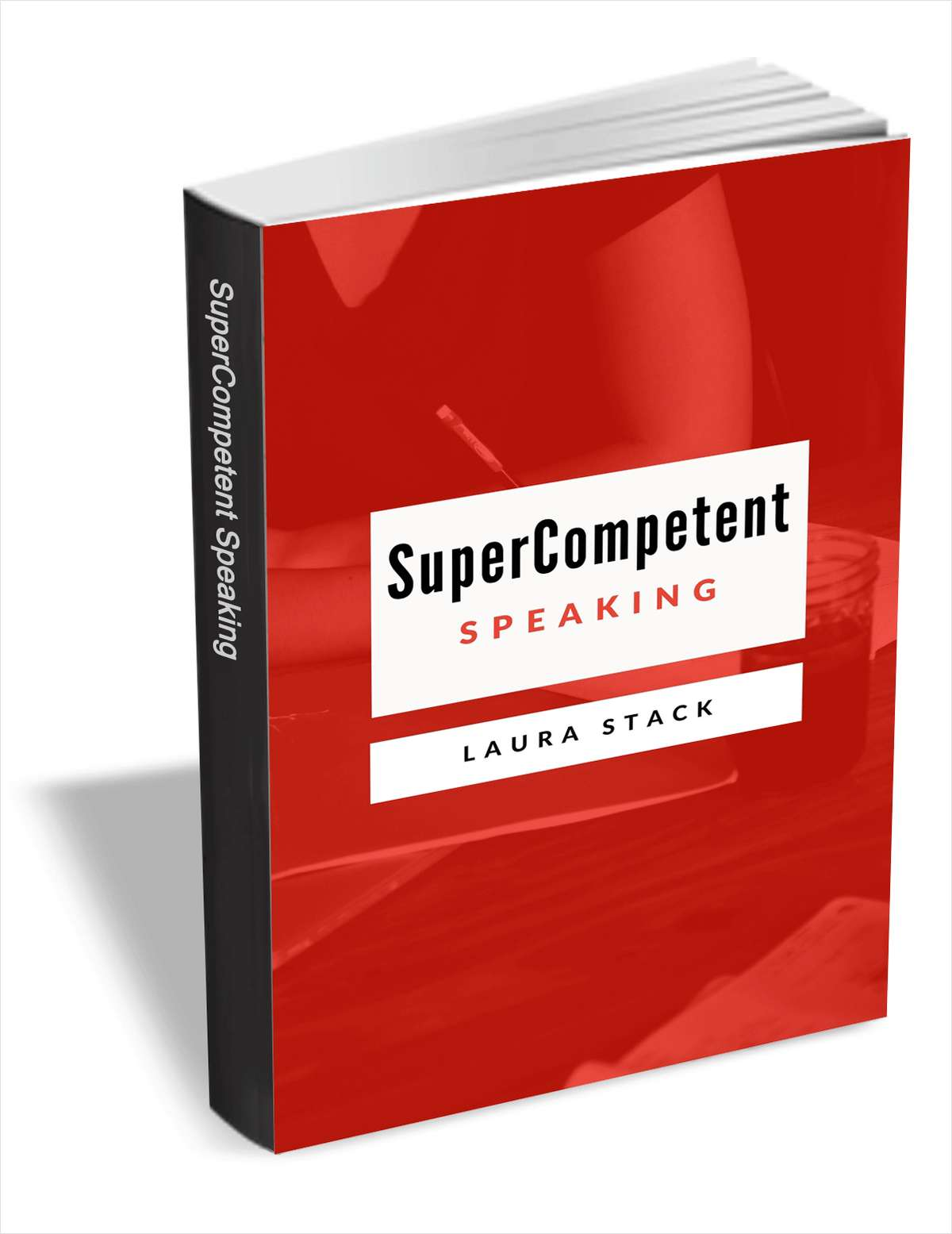 SuperCompetent Speaking