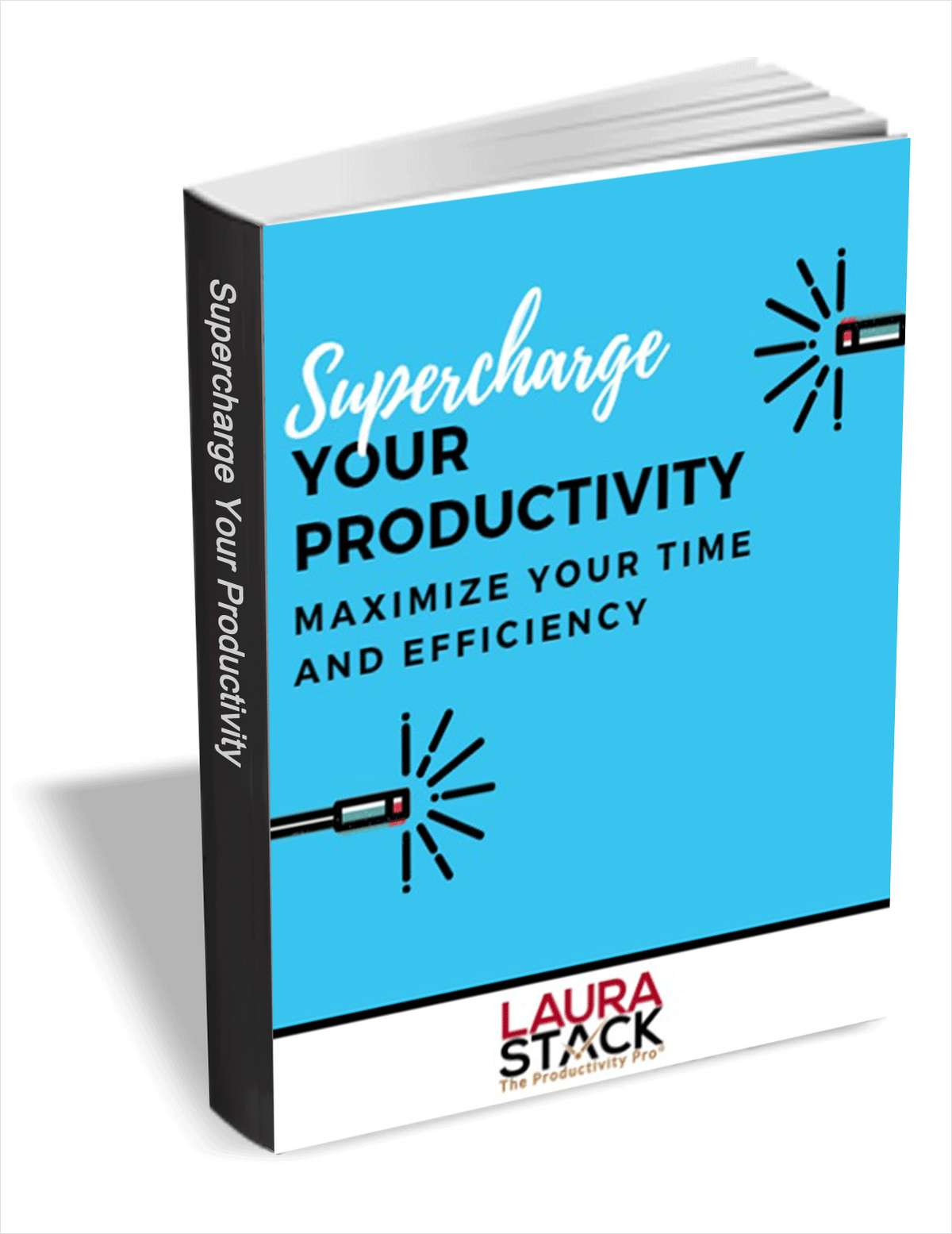 Supercharge Your Productivity - Maximize Your Time and Efficiency
