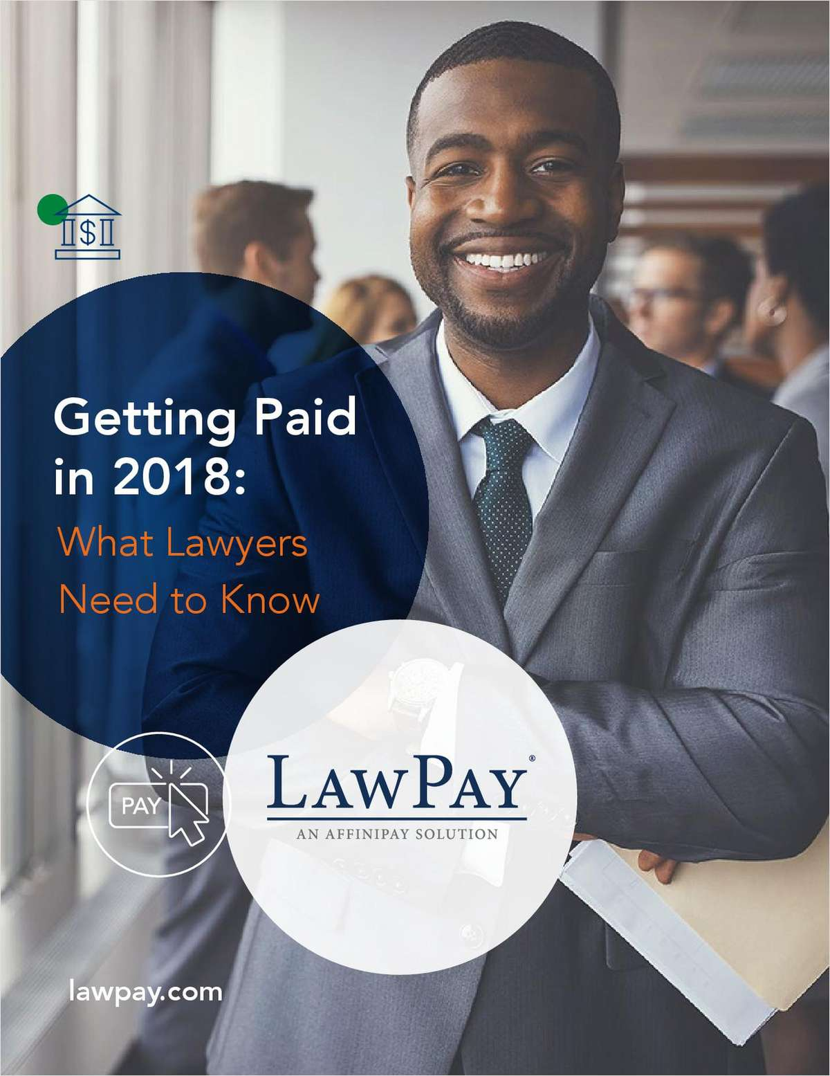 Getting Paid in 2018: What Lawyers Need to Know