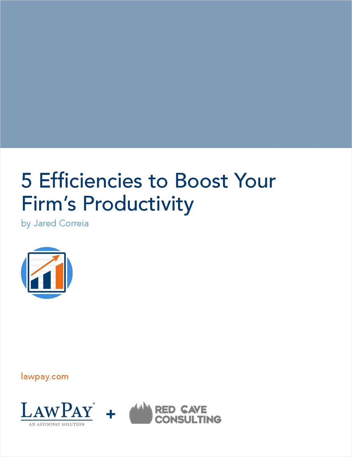5 Efficiencies to Boost Your Firm's Productivity