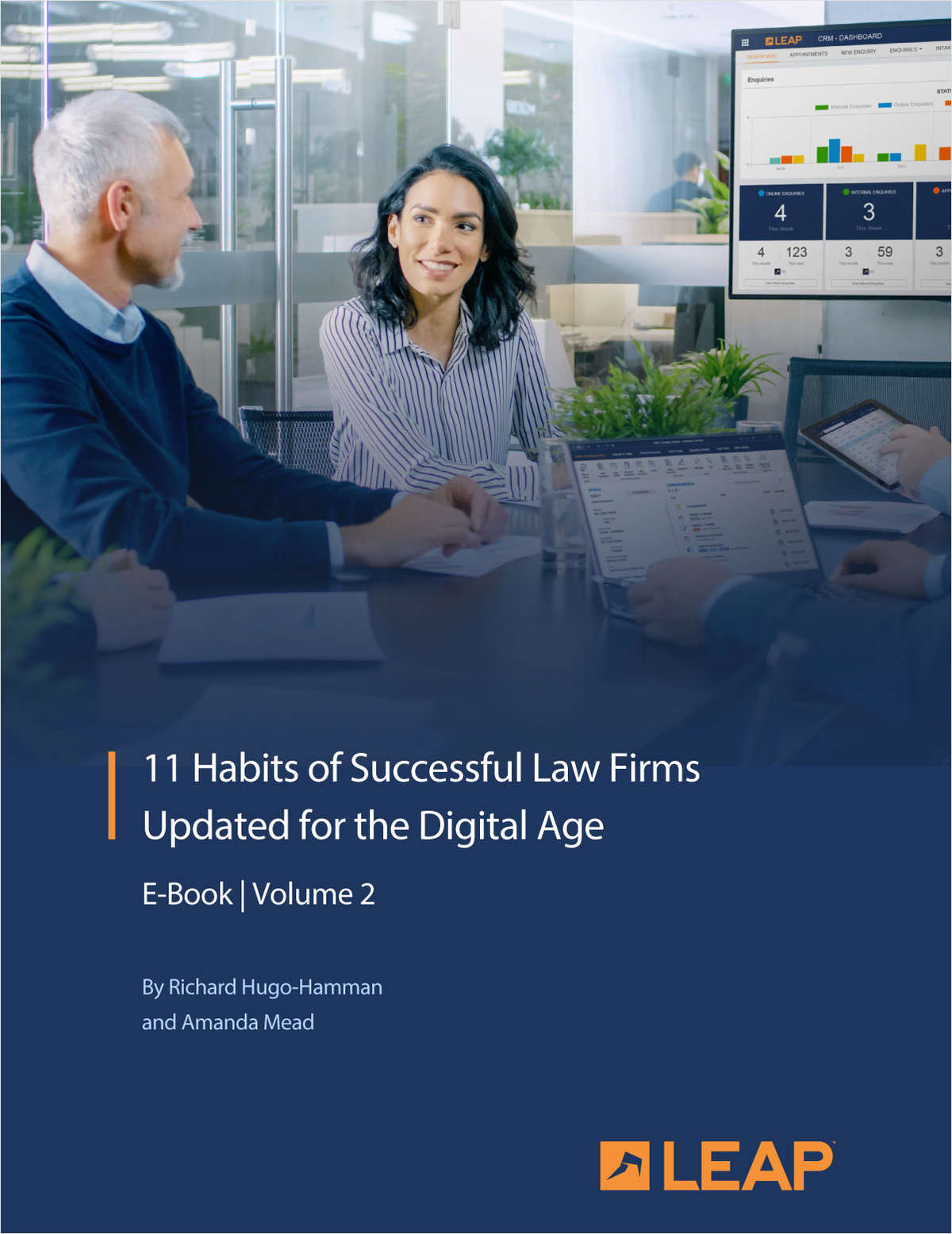 11 Habits of Successful Law Firms - Updated for the Digital Age
