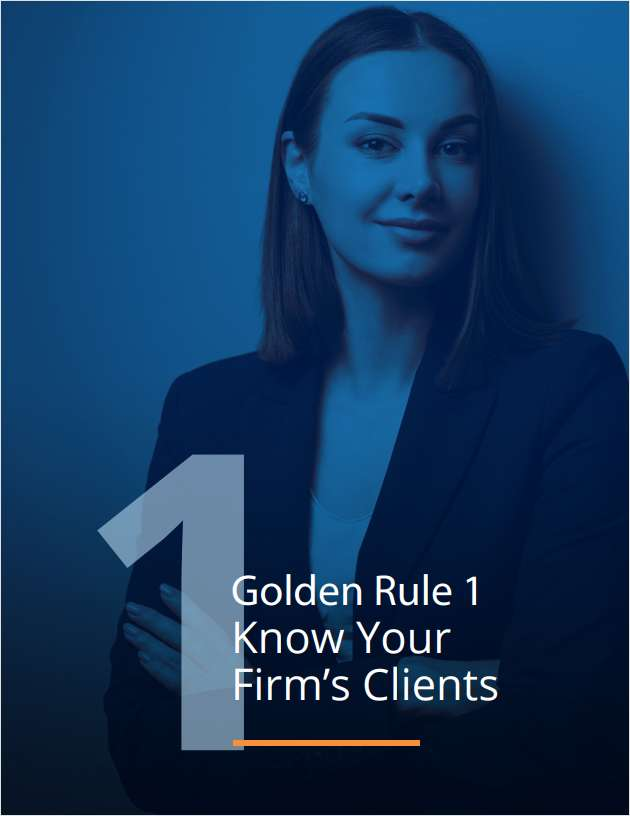 How to Market to Existing Clients and Contacts: Rule #1 -- Know Your Clients