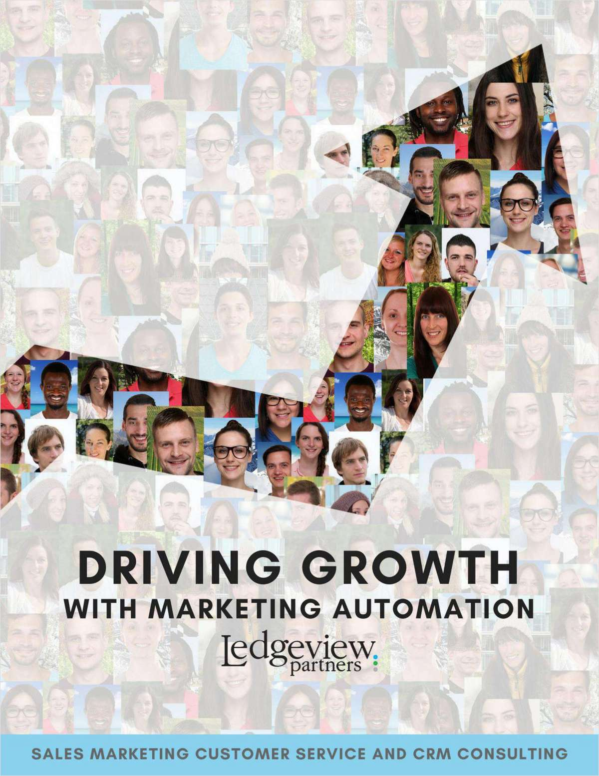 Master eBook Guide: Driving Growth with Marketing Automation