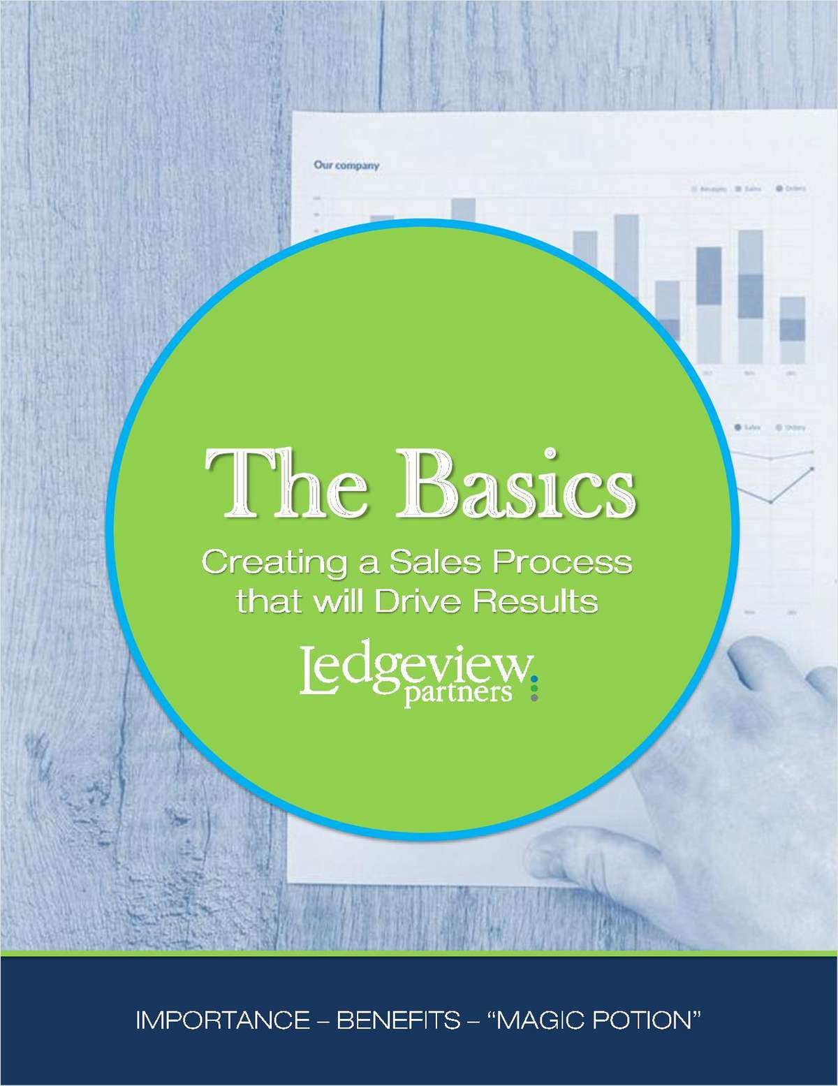 The Basics: Creating a Sales Process that will Drive Results