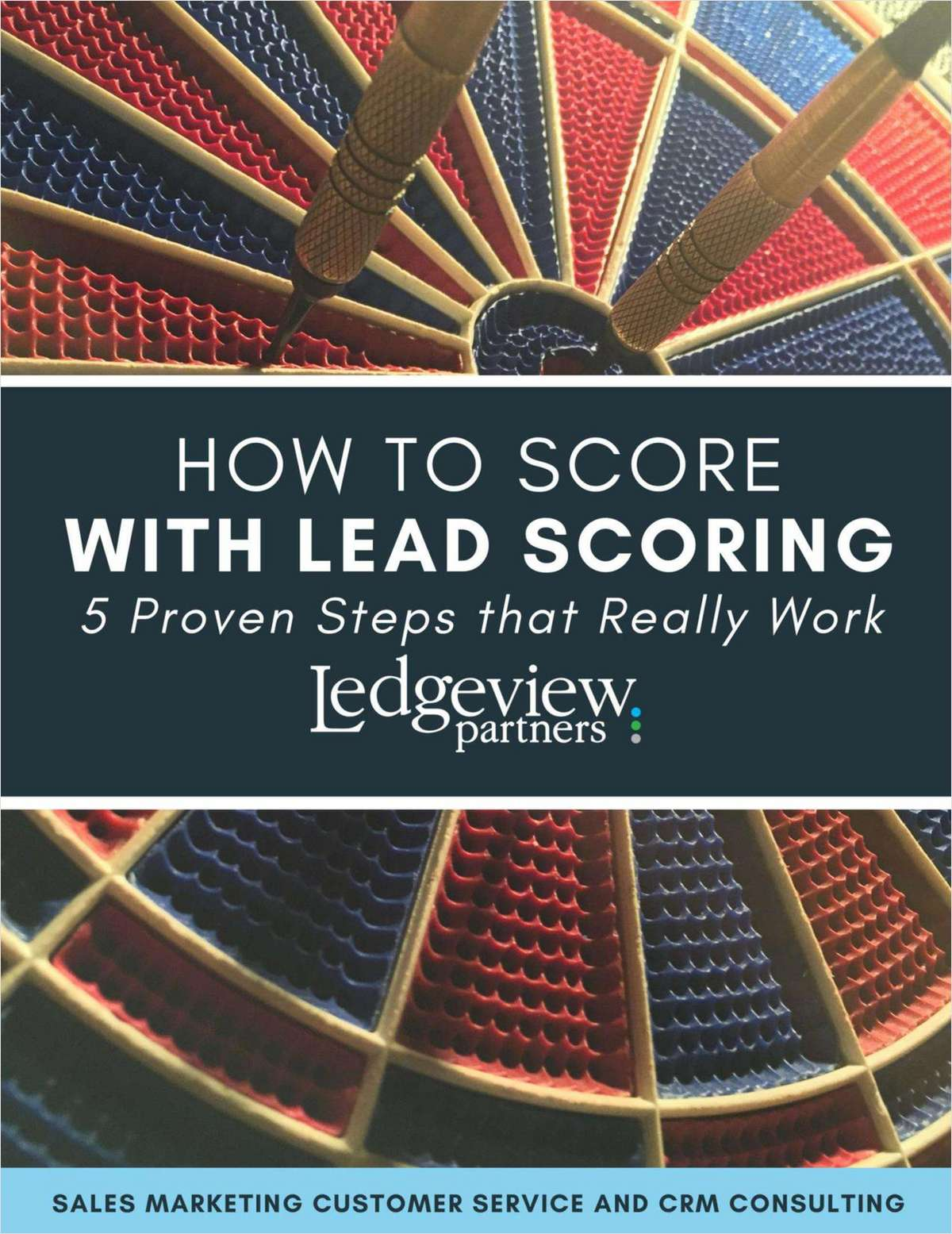 How to Score with Lead Scoring