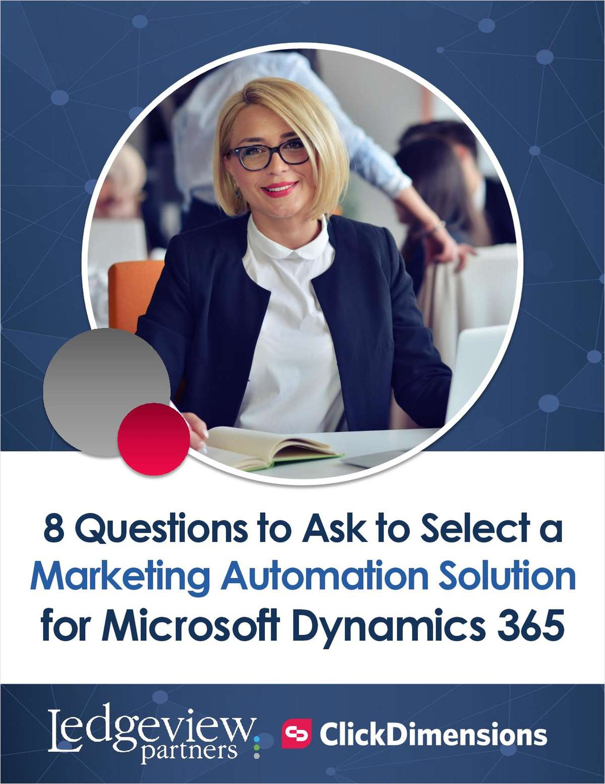 8 Questions to Ask to Select a Marketing Automation Solution for Microsoft Dynamics 365