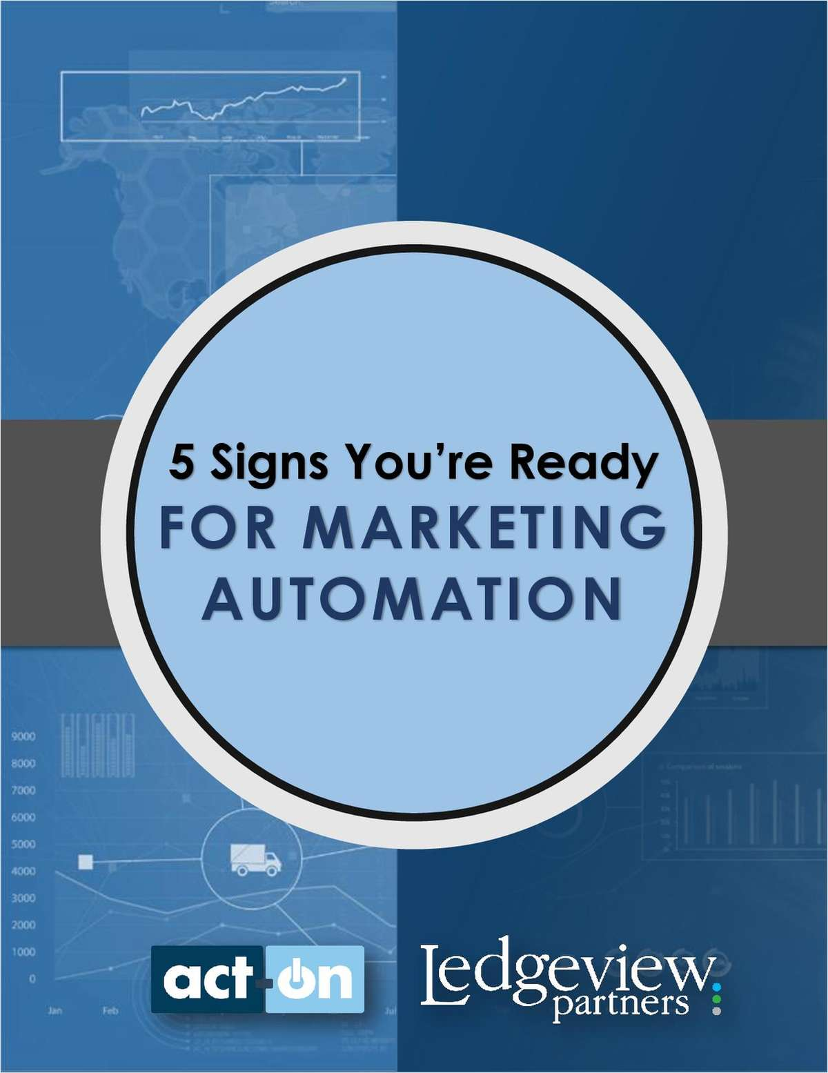 5 Signs That You're Ready for Marketing Automation