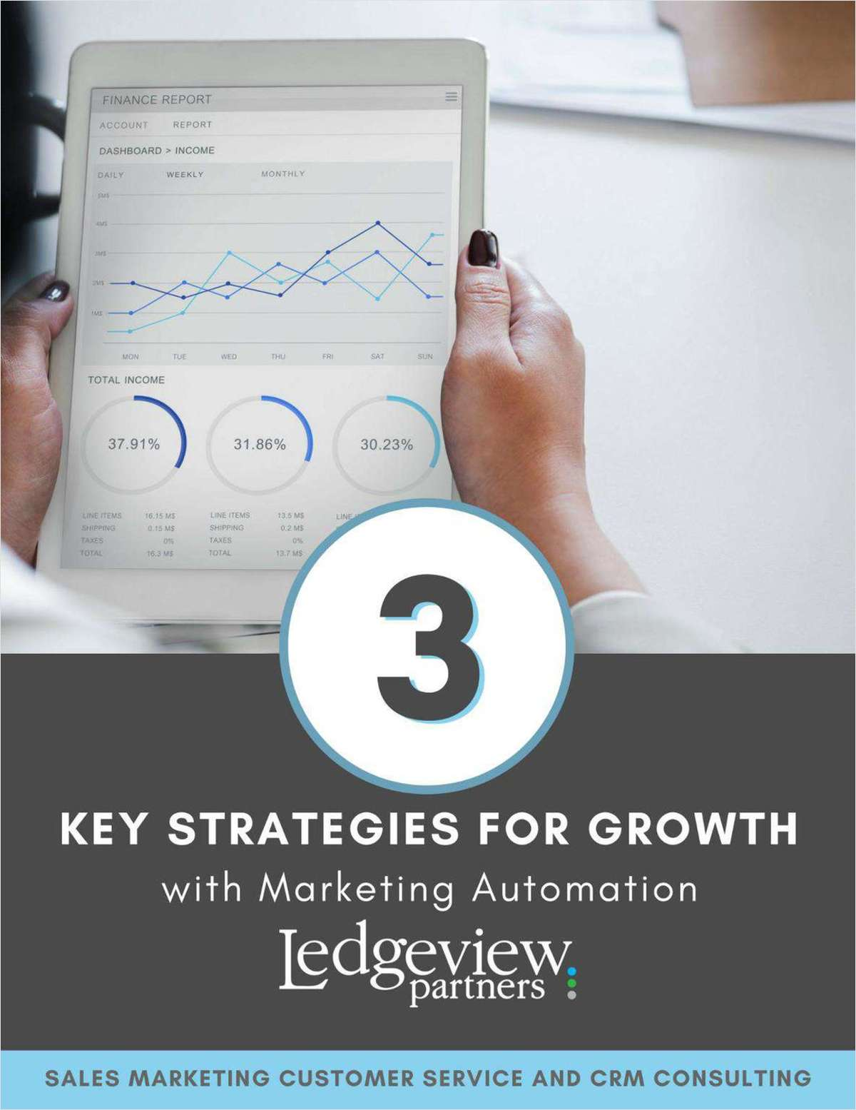 3 Key Strategies to Drive Growth with Marketing Automation