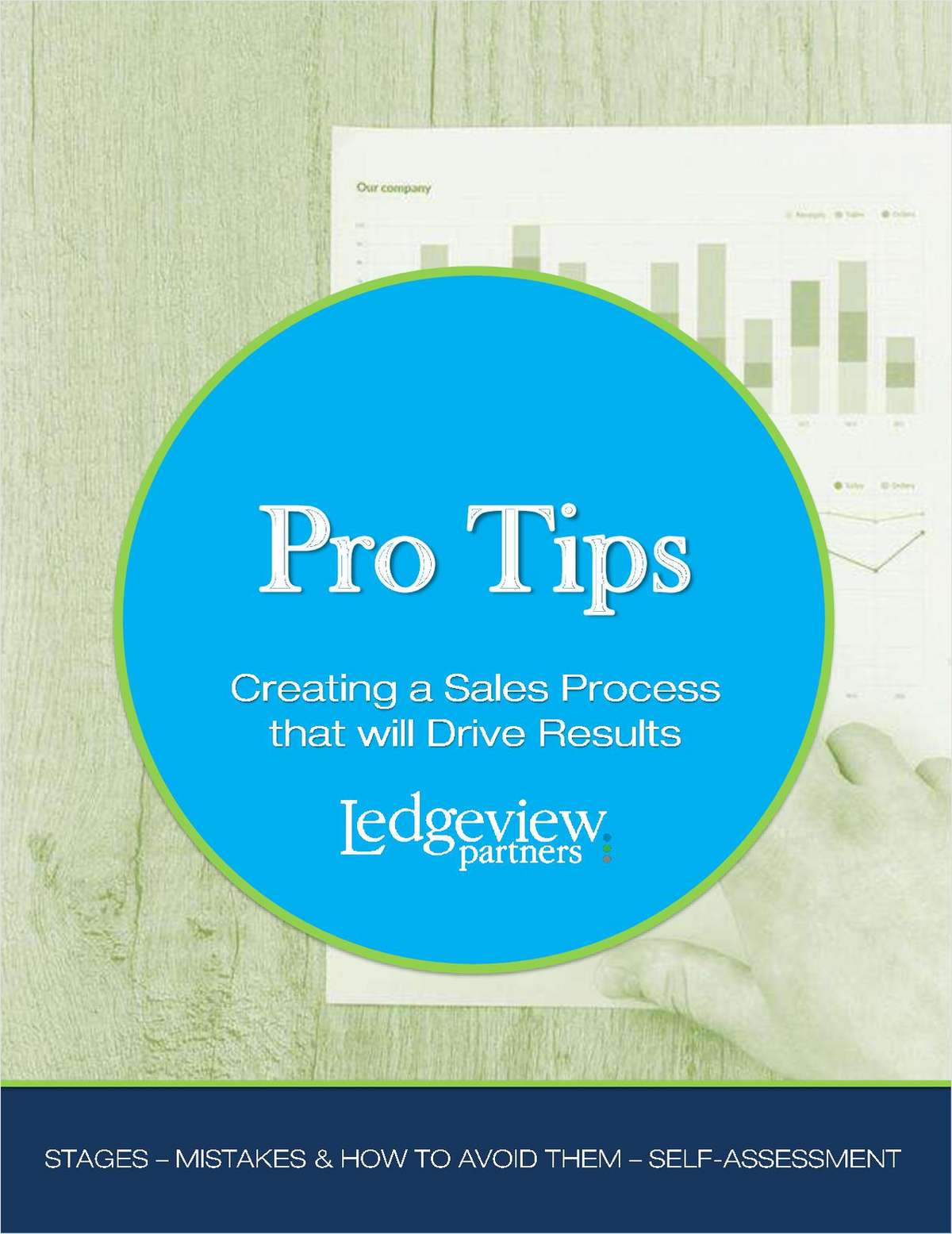 Pro Tips on Creating a Sales Process that will Drive Results