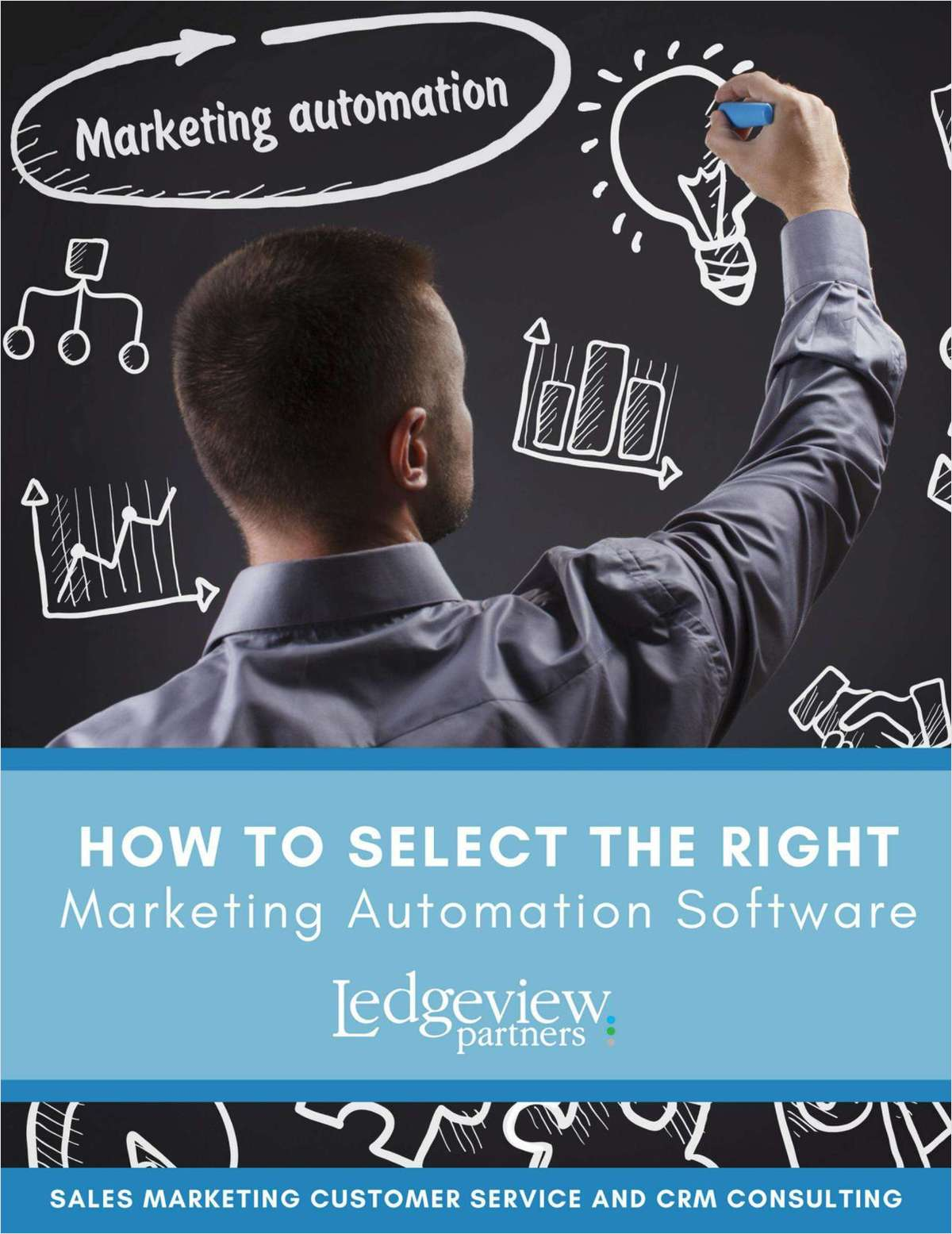 How to Select the Right Marketing Automation Software