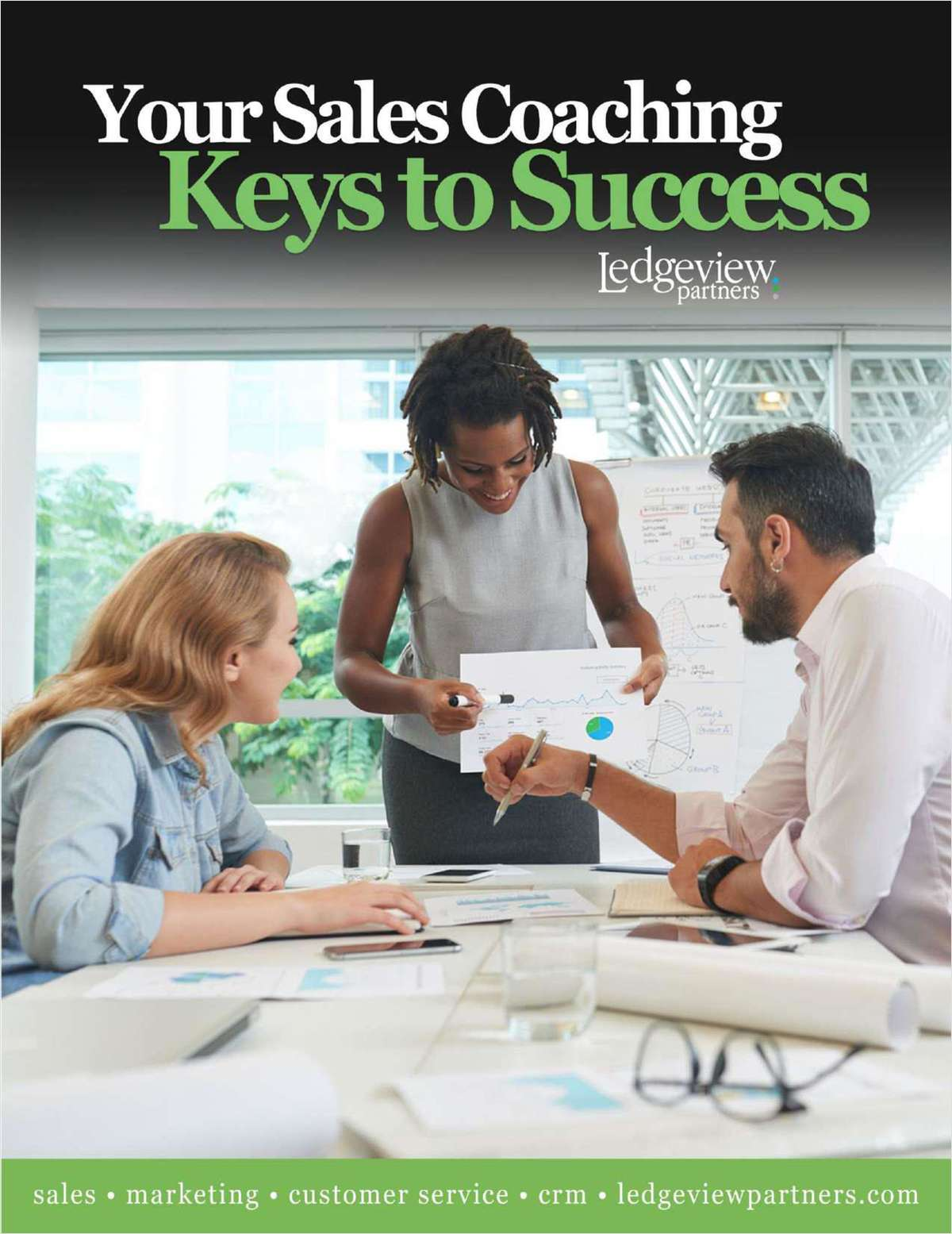 Your Sales Coaching Keys to Success