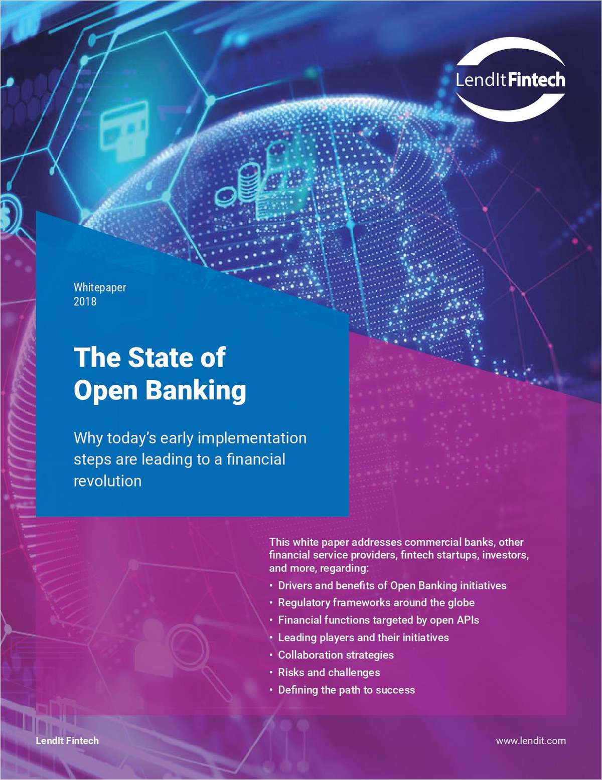 The State of Open Banking