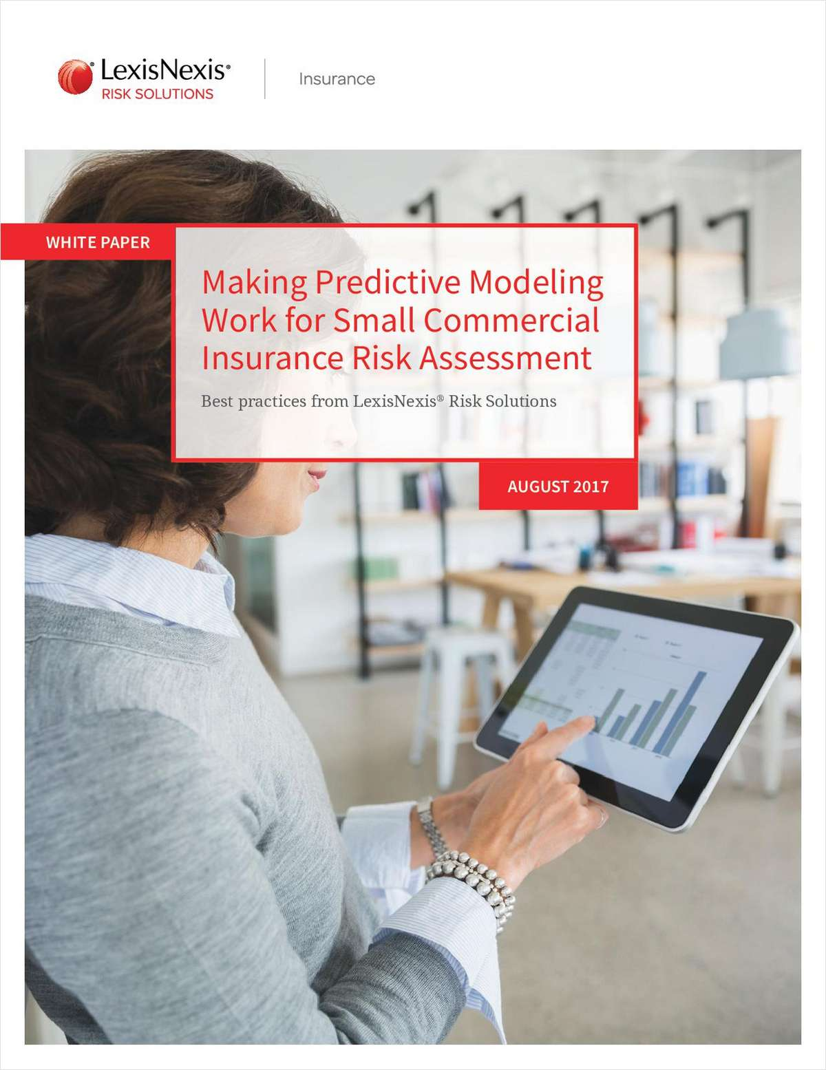 How Predictive Modeling Can Improve Your Small Commercial Insurance Risk Assessment