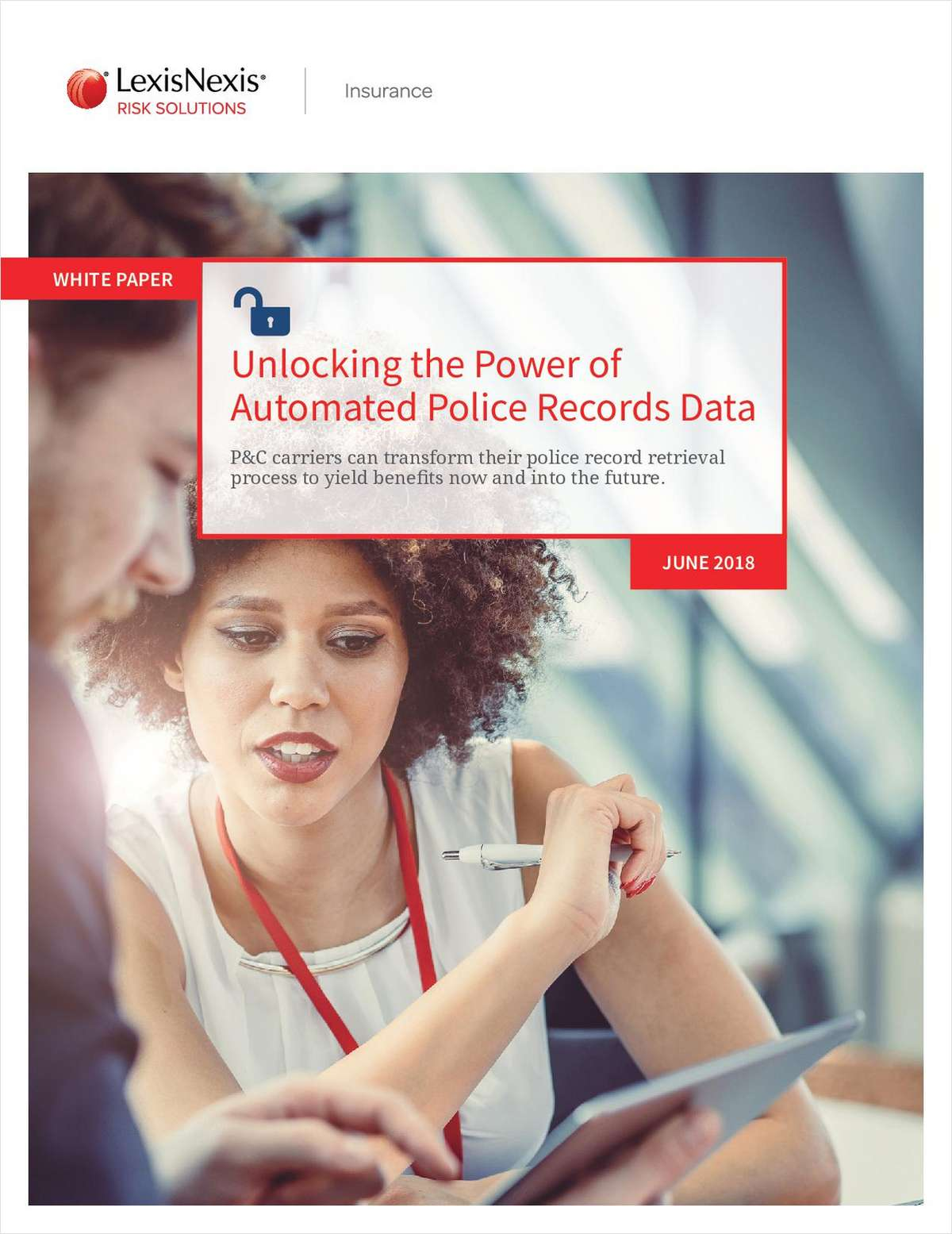 Unlock the Power of Automated Police Records Data