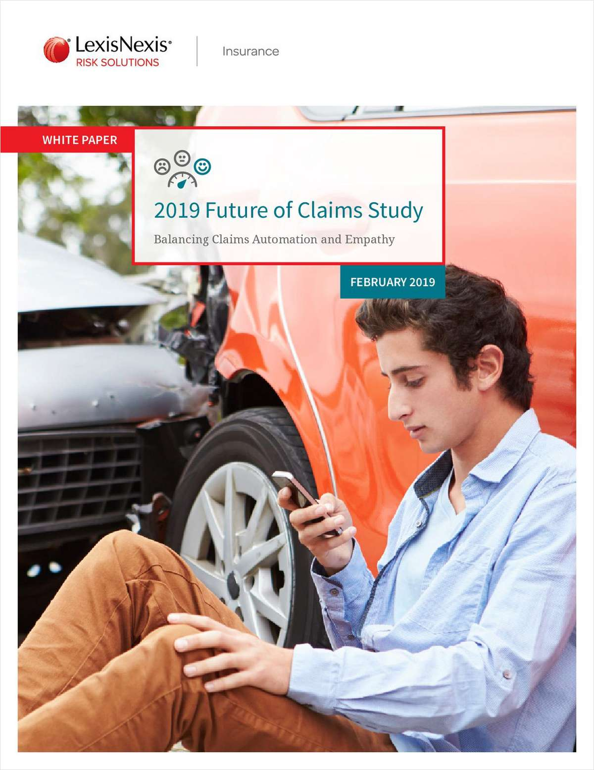 2019 Future of Claims Study: Balancing Automation and Empathy