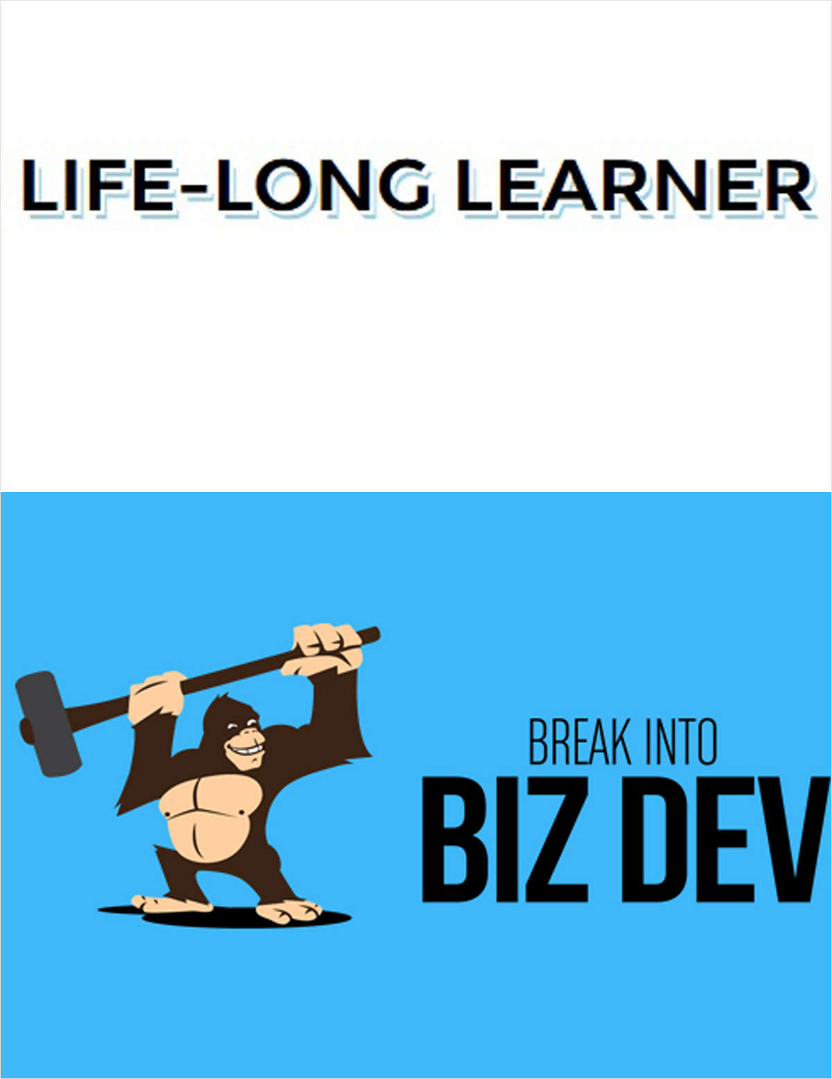 How to Break Into Biz Dev and Land the Job You Want