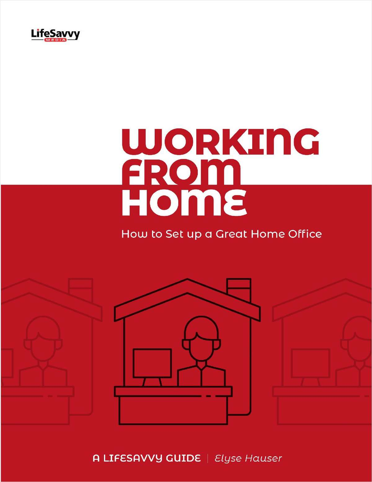 Working from Home: How to Set up a Great Home Office