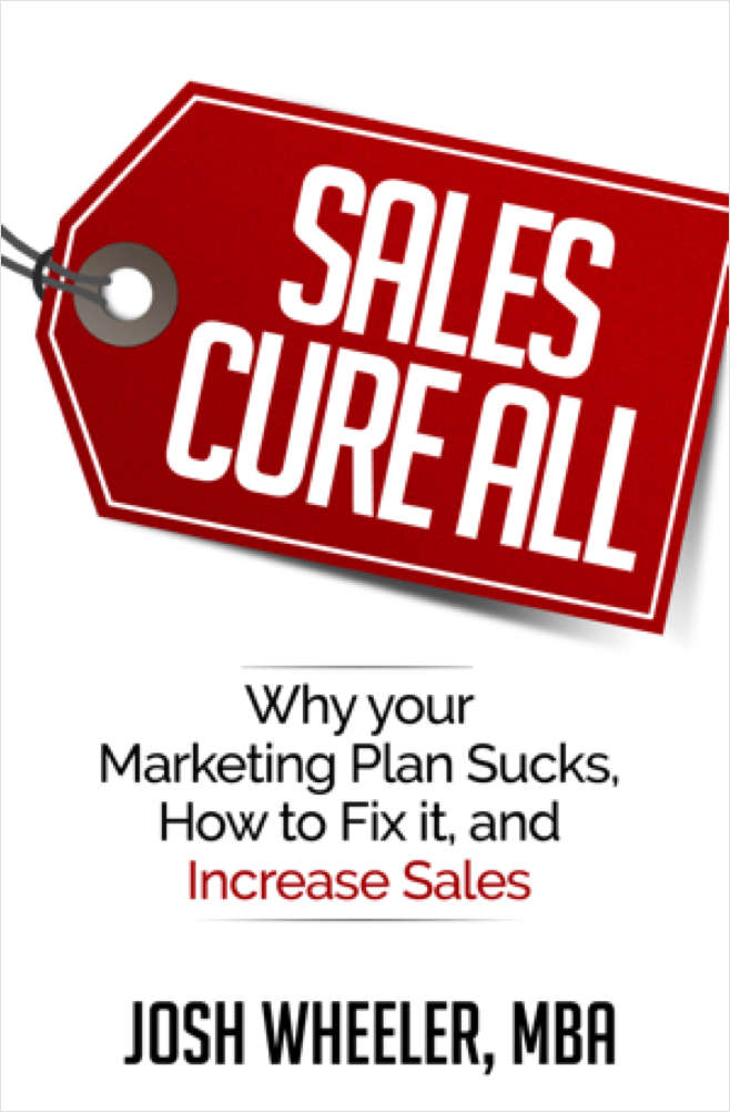 Sales Cure All, Free Light Stream Marketing Case Study