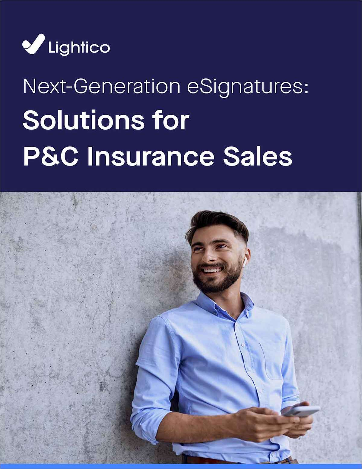 Next-Generation eSignature Solutions to Grow Your Business