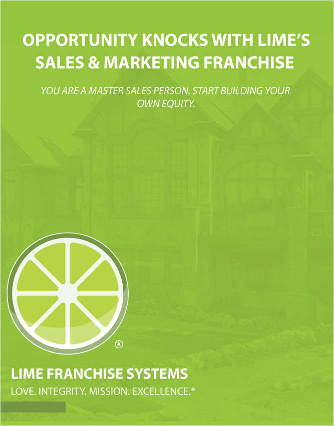 The Keys to Starting a Franchise Are In Your Hands