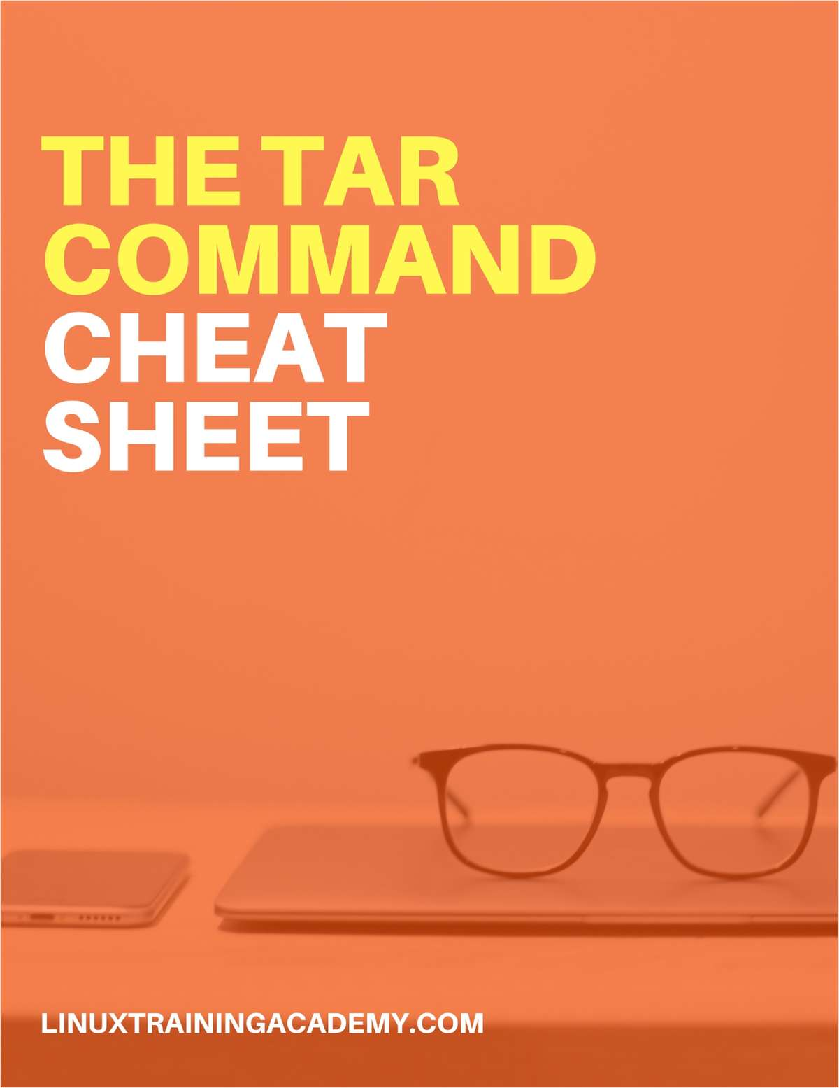 The Tar Command Cheat Sheet