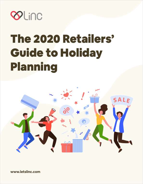 The 2020 Retailers' Guide to Holiday Planning