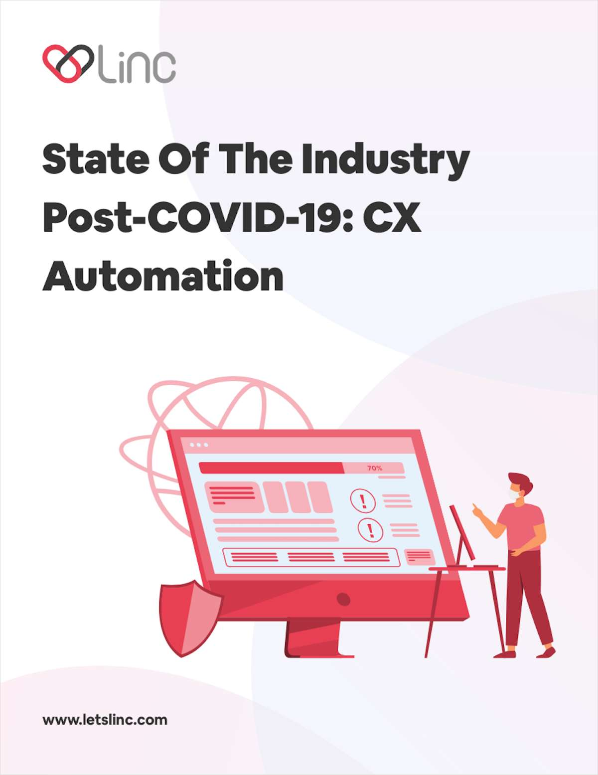State of the Industry Post-COVID-19: CX Automation