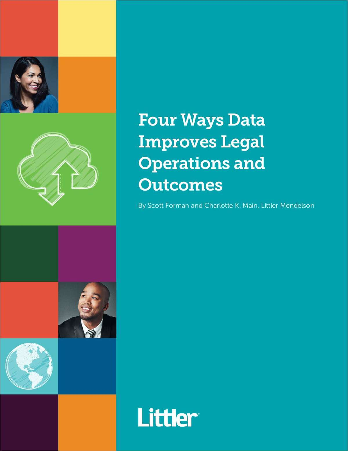4 Ways Data Improves Legal Operations and Outcomes