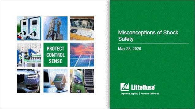 Misconceptions of Shock Safety