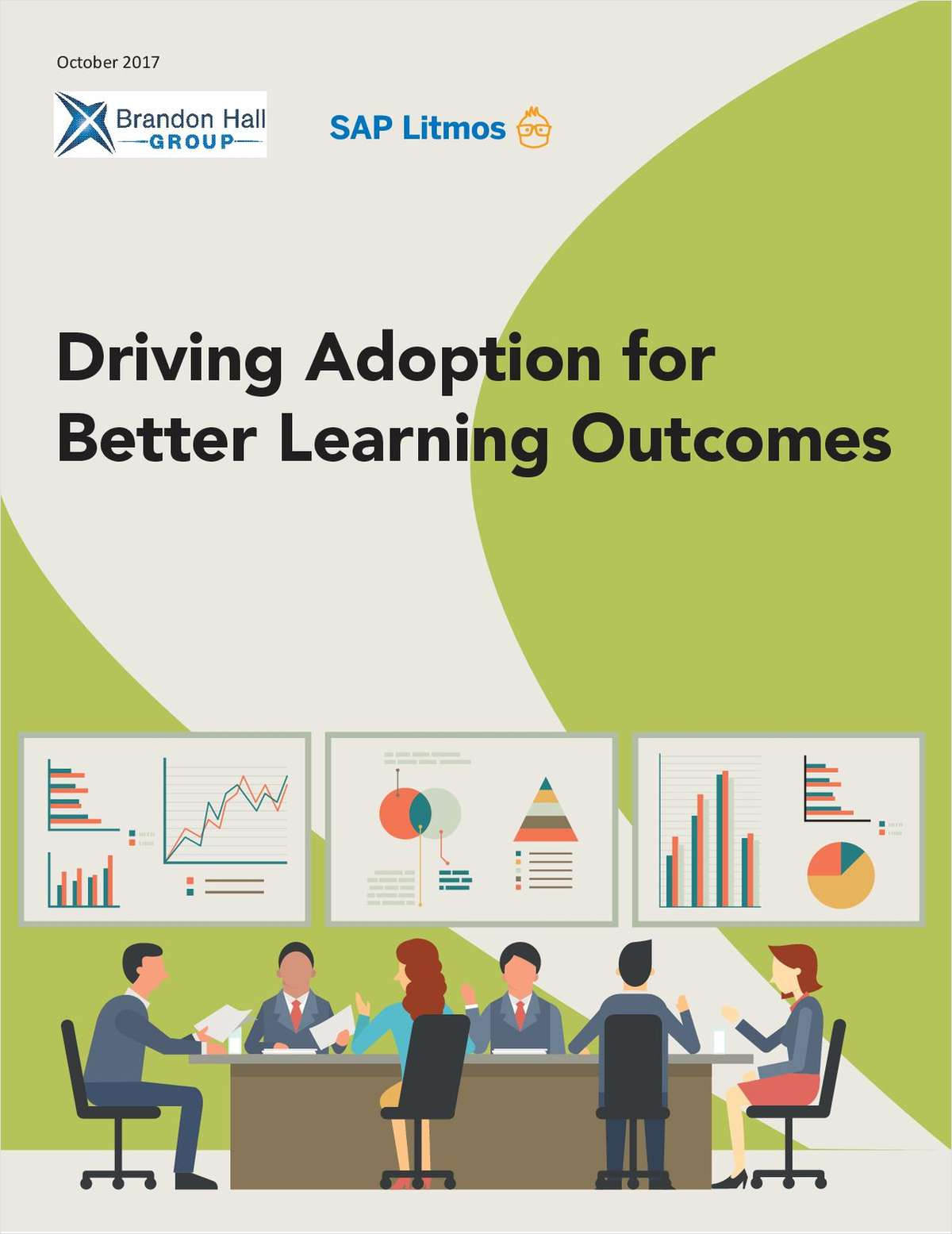 Driving Adoption for Better Learning Outcomes