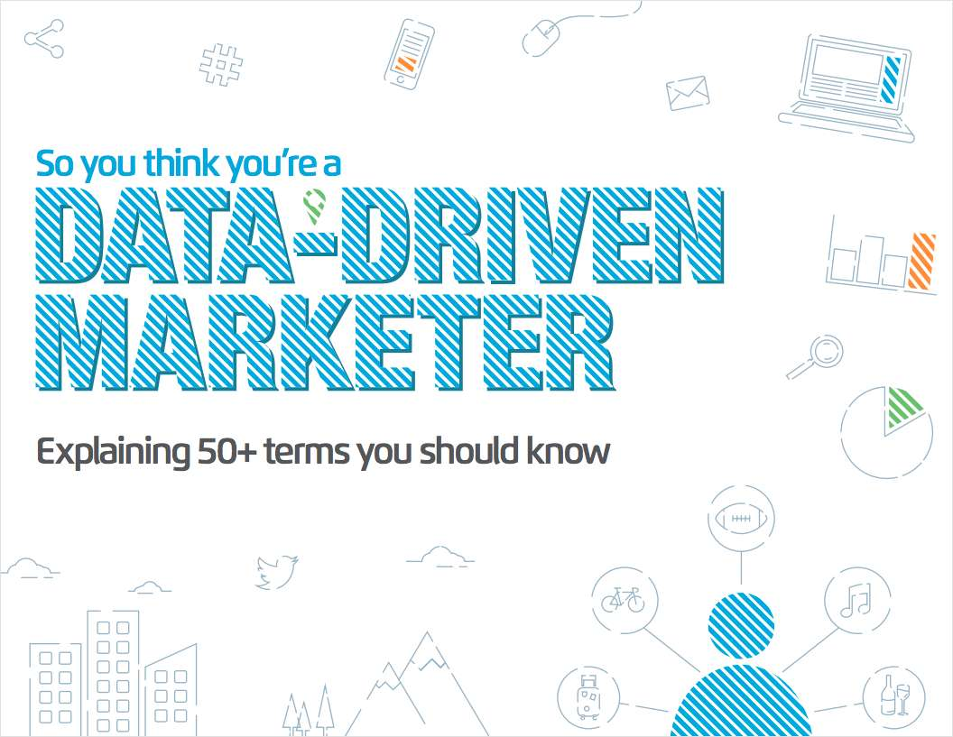 50+ Digital Marketing Terms You Should Know