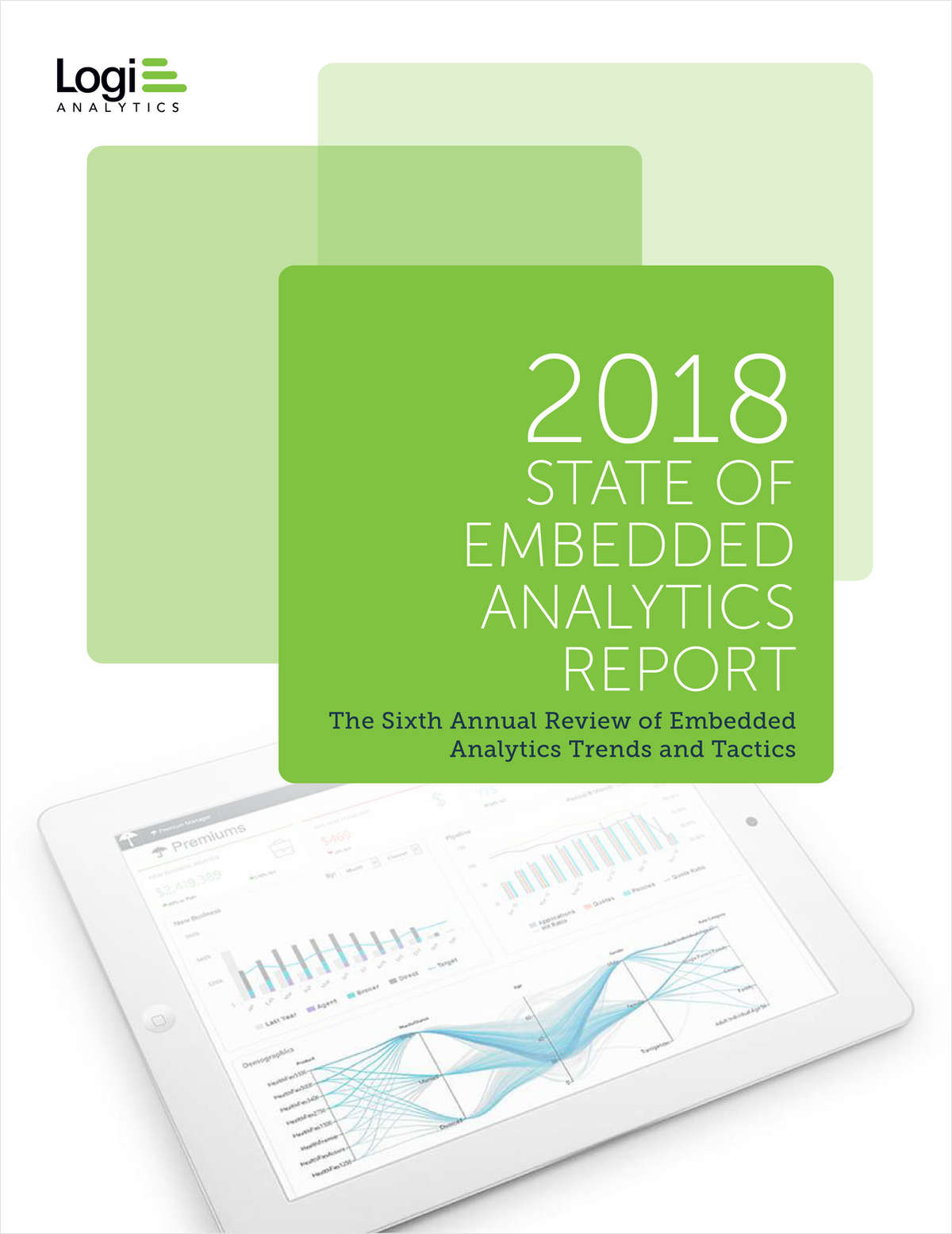 2018 State of Embedded Analytics Report