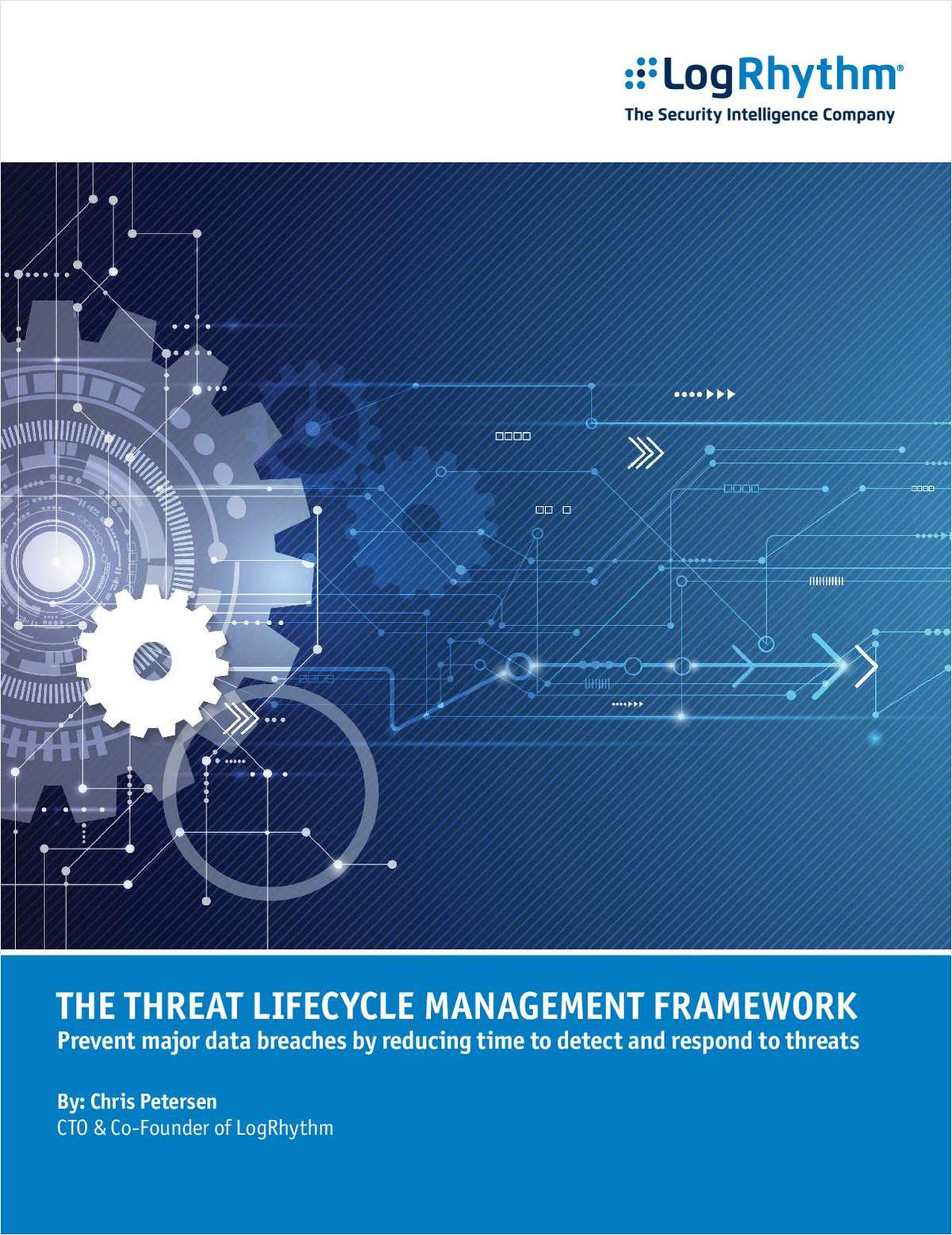 Threat Lifecycle Framework | Prevent Major Data Breaches by Reducing Time to Detect and Respond to Threats