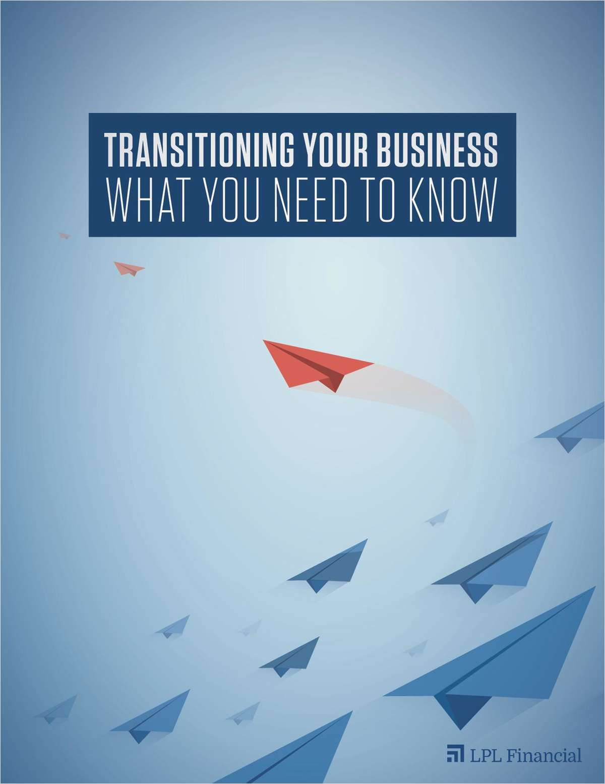 Transitioning Your Business: What You Need to Know